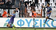 ΠΑΟΚ-Παναθηναϊκός 0-1