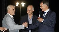 Μελισσανίδης: «Γήπεδο και ΑΕΚ που θα πρωταγωνιστεί»