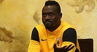 Κρισάντους: «Να δώσω απαντήσεις στο γήπεδο»