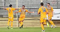 Πανθρακικός-ΑστέραςΤρίπολης 0-2