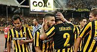 AEK-Πλατανιάς 3-0