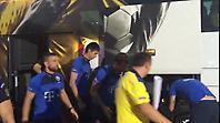 Πρώτη στο γήπεδο η Ρουμανία