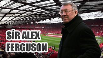 Football Factory: Άλεξ Φέργκιουσον