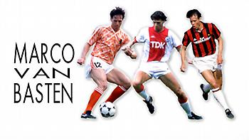 Football Factory: Marco Van Basten