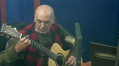 O Ορφέας Περίδης στον ΣΠΟΡ FM 94.6