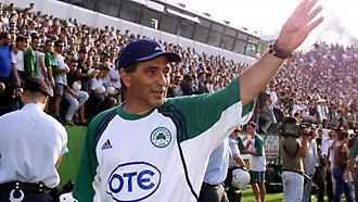 Γιάννης Κυράστας 1952-2004