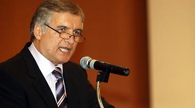 Καταγγελία-βόμβα από Δημητρίου: «100% λόγω των εκλογών της ΕΠΟ η επίθεση που δέχθηκα»