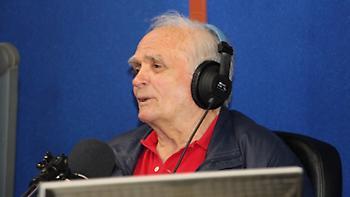 Ο Λευτέρης Παπαδόπουλος στον ΣΠΟΡ FM 94,6 (Α' Μέρος)