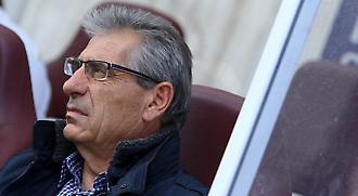 Από τον ΣΠΟΡ FM έμαθε για την απόλυση του ο Αναστασιάδης