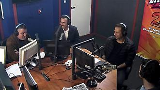 Ολόκληρη η εκπομπή του Ντέμη με καλεσμένους τους Γιώργο Καπουτζίδη και Ορφέα Αυγουστίδη! (β' μέρος)