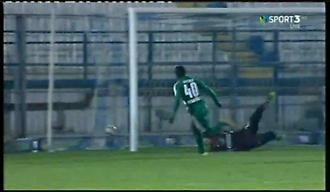 Επέστρεψε ο Παναθηναϊκός στη Ριζούπολη, ο Εμποκού ισοφάρισε σε 2-2 (video)