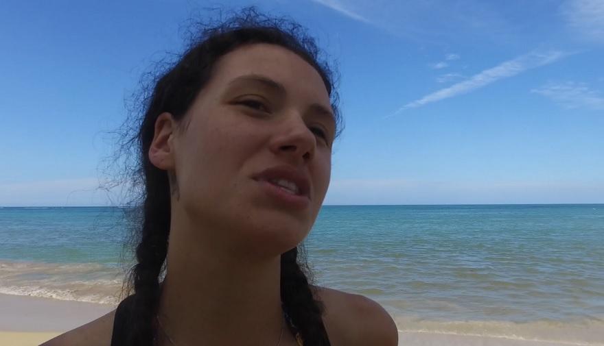 Οι πρώτες δηλώσεις της Μαριάννας Καλλέργη μετά την αποχώρηση της από το Survivor
