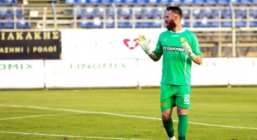 Κέρκυρα-Παναιτωλικός 0-0