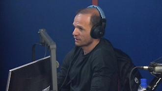 Η συγκλονιστική εξομολόγηση Μπασινά στον ΣΠΟΡ FM για τον Παναθηναϊκό