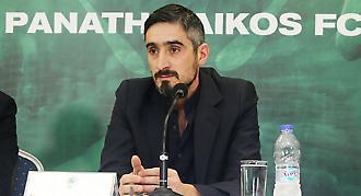 Ο Νίκος Λυμπερόπουλος στον ΣΠΟΡ FM 94.6 (Μέρος πρώτο)