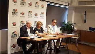 Κέντρο Αθλητικού Ρεπορτάζ-New Media Studies: Η νέα ισχυρή συνεργασία στον χώρο των media