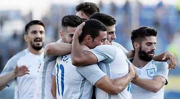 Αστέρας Τρίπολης- ΠΑΣ Γιάννινα 1-2