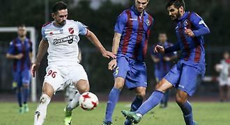 Κέρκυρα-Πανιώνιος 0-1