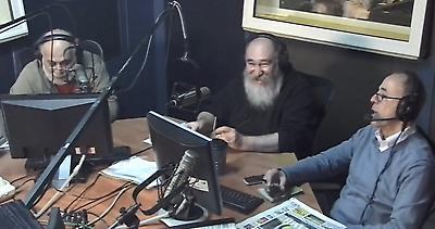 Η τελευταία συνέντευξη του Τζίμη Πανούση στον ΣΠΟΡ FM 94.6