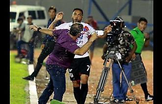 Βραζιλιάνος χτύπησε τον προπονητή του επειδή τον έκανε αλλαγή!