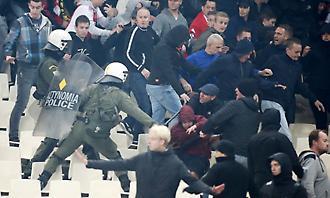 Κετσετζόγλου: «Η ΑΕΚ πρέπει να πείσει ότι αξίζει μια αναστολή»