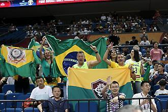 Προπόνηση Βραζιλίας πριν την Ελλάδα (2)