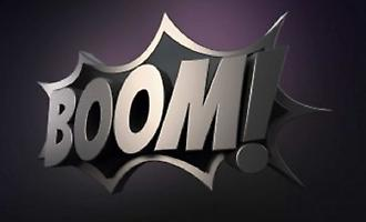 Boom! Ένα από τα διασημότερα και πιο επιτυχημένα τηλεπαιχνίδια στον ΣΚΑΪ