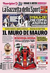 Gazzeta dello Sport