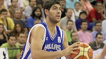 Βασιλόπουλος: «Μπορούμε να κερδίσουμε οποιονδήποτε»