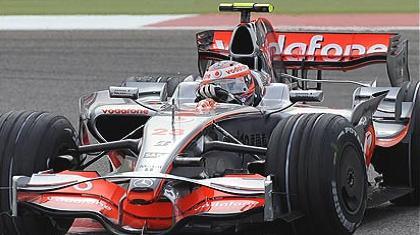 Πρώτη νίκη στην F1 για Κοβαλάινεν