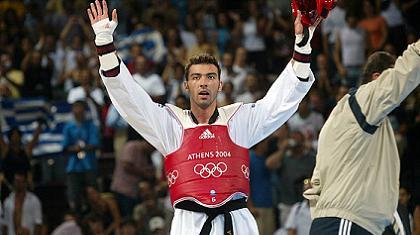 «Φουλ» για μετάλλιο ο Νικολαΐδης!