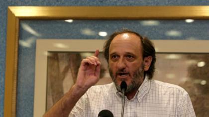 Χατζηχρήστος: «Δεν θέλαμε Ντούσκο, αλλά προέχει η ενότητα»