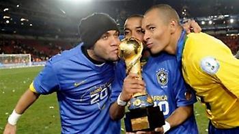 Ζιλμπέρτο: «Το πρώτο γκολ μας έδωσε πίστη»