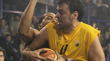 Α1: Υπέγραψε στην ΑΕΚ ο Δορκοφίκης