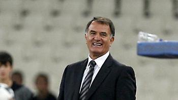 Μπάγεβιτς: «Πάμε για ό,τι καλύτερο»