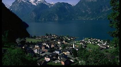 Ελβετία και μετά… Ελλάδα!