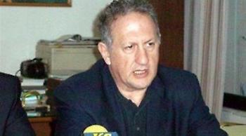 Σκανδαλίδης: «Πάση θυσία το γήπεδο στο Βοτανικό»
