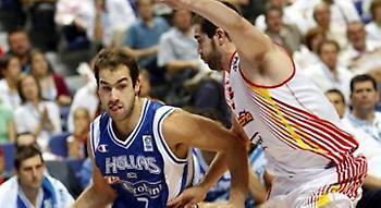 Ελλάδα-Ισπανία... πρόσωπο με πρόσωπο