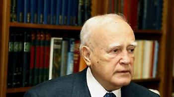 Παπούλιας: «Ο ελληνικός λαός σας ευχαριστεί»