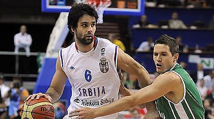 Τεόντοσιτς: «Ελπίζω τώρα να παίζω περισσότερο»