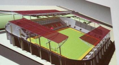 ΛΑΡΙΣΑ: Ανησυχία για το γήπεδο