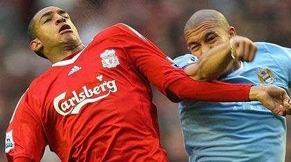 Premier League: Ισόπαλο το ντέρμπι στο «Άνφιλντ»