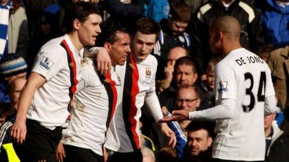 Premier League: Διασυρμός για Τσέλσι στο Λονδίνο