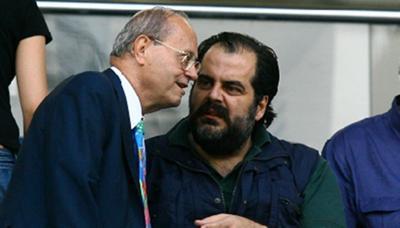 Θ. Γιαννακόπουλος: «Δεν με ενδιαφέρει η προεδρία»