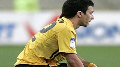 AEK: Δεν φεύγει εύκολα ο Σκόκο