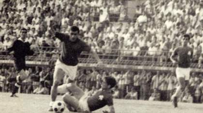 Τελικοί Κυπέλλου Ελλάδος 1930-1969