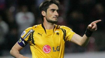 Λυμπερόπουλος: «Ένα ραντεβού…και έρχομαι»