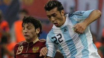 Με Ντάτολο, αλλά χωρίς Ζανέτι και Καμπιάσο η Αργεντινή