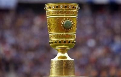 Κύπελλο Γερμανίας: «Πόλεμος» στο Βερολίνο