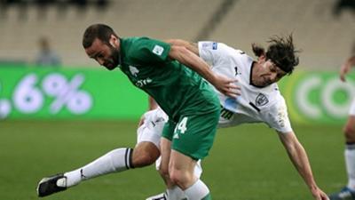 Σαλπιγγίδης: «Δεν έπαιξα με το όνομα του ΠΑΟΚ»
